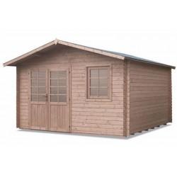 casetta in legno art. 3300...