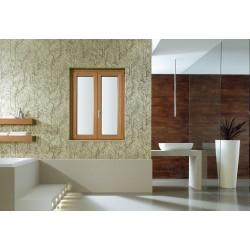 finestra alluminio/legno...