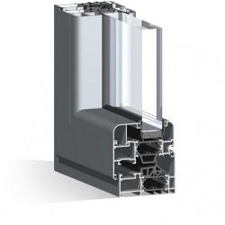 finestra in alluminio...