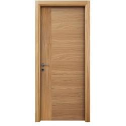 Porta in vero legno...