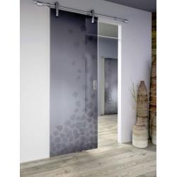 Porta in vetro Art.C1