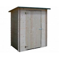 casetta in legno art.3017